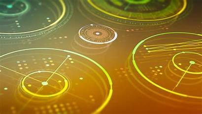 4k Wallpapers Tech Reality Augmented Optical Geometric