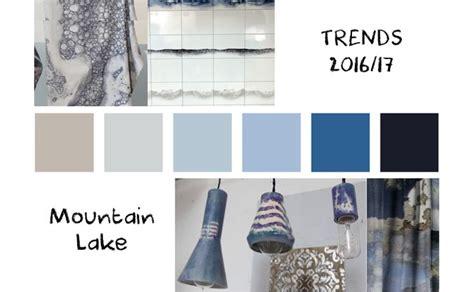 Farbtrends 2016 Wohnen by Farbe Trendagentur Gabriela Kaiser