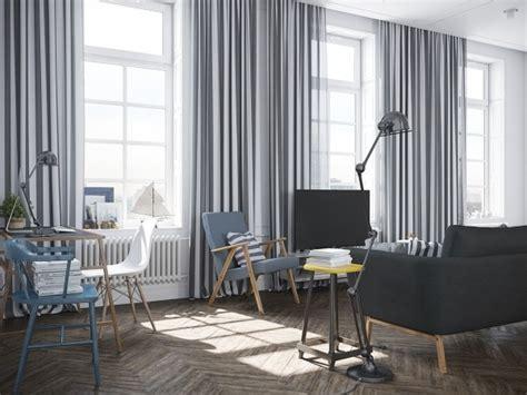 Stylish Scandinavian Apartment In Murmansk by Stylish Scandinavian Apartment In Murmansk