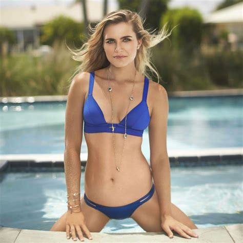 Lexi Thompson  *sports*  Lexi Thompson, Bikinis, Swimwear