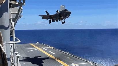 35b Catapult Landing Vertical Stinkin Sea Need