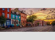 Fells Point Main Street – Baltimore, MD