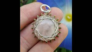 Fractal Wire Wrap Tutorial
