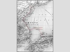 Japanese Military Land Appropriation in Korea and Dokdo
