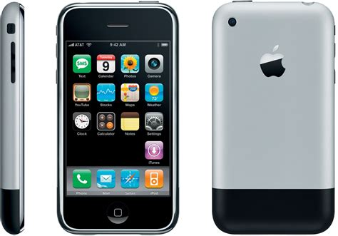 when was the iphone made original iphone reaction and comments to apple s