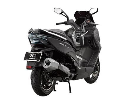 Gambar Motor Kymco Xciting 400i by Harga Kymco Xciting 400i Februari 2018 Dan Review Spesifikasi