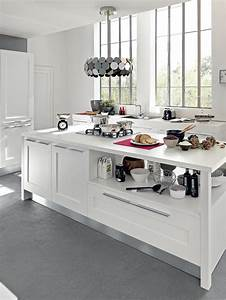 Gallery cucina con isola by cucine lube for Cucine lube con isola
