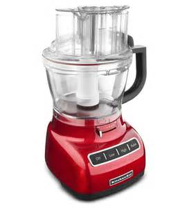 KitchenAid 13-Cup Food Processor with ExactSlice System And Die Cast Base