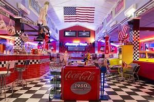 forte dei marmi 1950 american diner With american diner zubehör