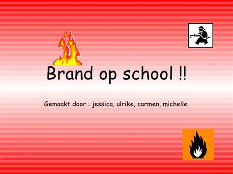 Brand Op School