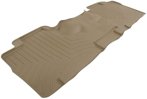 weathertech floor mats lincoln navigator weathertech floor mats for lincoln navigator 2011 wt451072