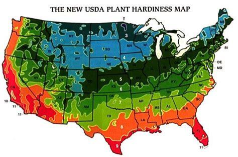 New Planting Zones  Farming! Pinterest