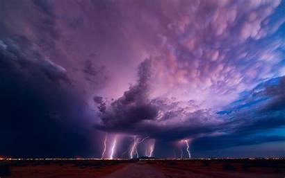 Lightning Storm Wallpapers Backgrounds