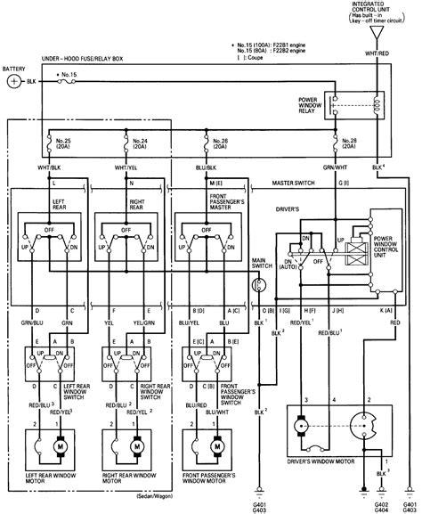 2003 honda accord wiring diagram wiring diagram and schematics