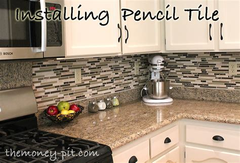 how to install backsplash in kitchen this post may contain affiliate links