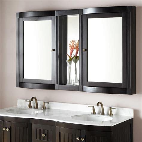 bathroom medicine cabinet mirror 60 quot palmetto medicine cabinet bathroom