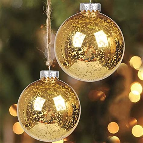 ki store christmas ball ornaments outdoor hanging tree