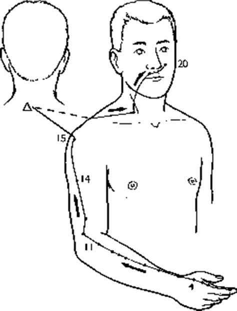 meridien du poumon acupuncture acupuncture imedichina ch cas etudes cliniques acupuncture