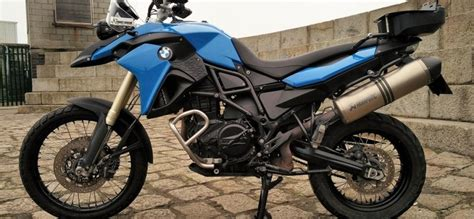 2012 Bmw F800gs 2013 Model For Sale In Howth, Dublin From