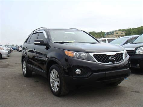 Used Kia Sorento 2011 by Used 2011 Kia Sorento Photos 2200cc Diesel Automatic