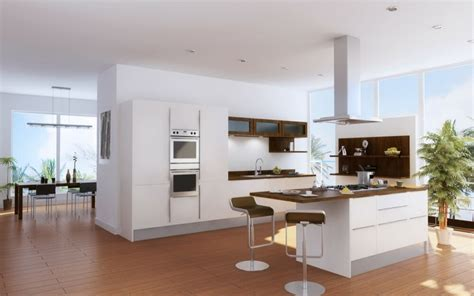 cuisine ouverte sur sejour salon plan salon cuisine sejour salle manger 2 une cuisine semi ouverte ou une cuisine ouverte sur