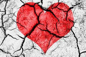 You really can ... Broken Heart