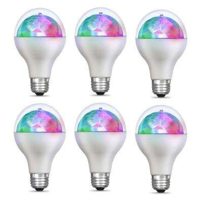 color changing light bulb multi color led bulbs light bulbs the home depot