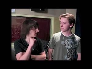 Hatching Pete's Mitchel Musso & Jason Dolley spill secrets ...