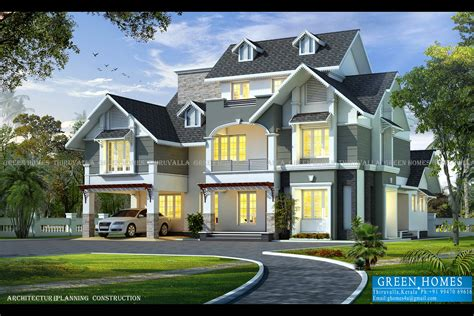 european style home green homes awesome european style house in 3650 sq