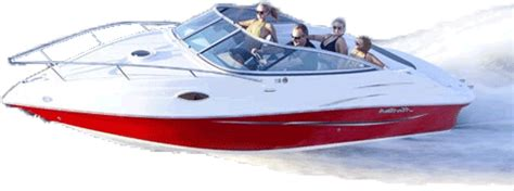 New Boat Financing Rates by Credit Union One Recreational Vehicles Boat Loans