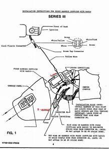 Radio Line Fuse Location - Jaguar Forums