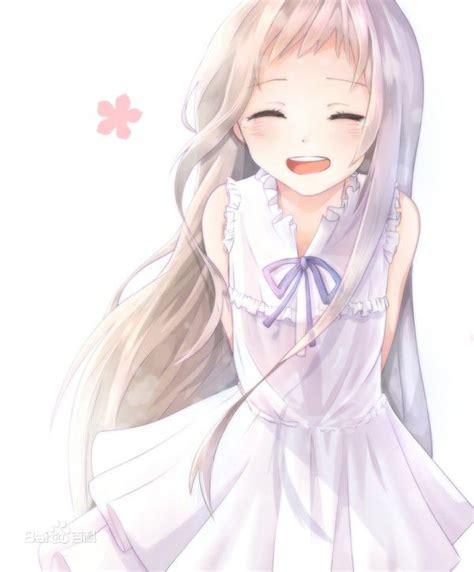 anime girl  white hair hair  hairstyles