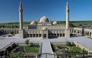 Juma Mosque of Shamakhi - Margraf