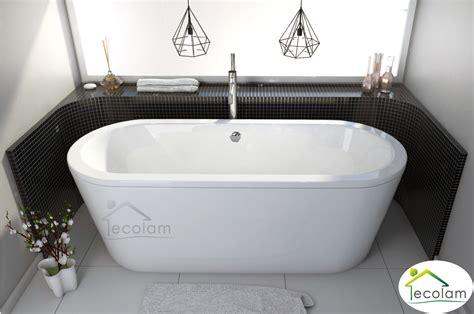 freistehende badewanne 160 freistehende standbadewanne badewanne 160 x 75 cm ab und