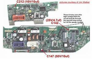 1993 Ls400 Slow Fuel Gauge Fix