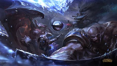 Patch 62 Notes  League Of Legends