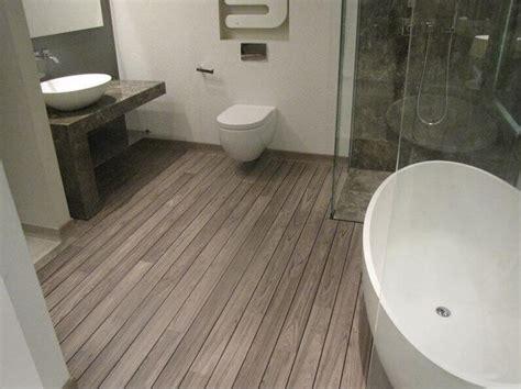 Laminate Wood Flooring In Bathroom  Bathroom Decor Ideas