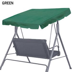Replacement Hammock Canopy by New Patio 77 Quot X43 Quot Swing Hammock Canopy Replacement Top