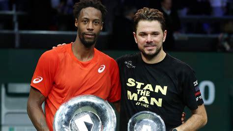 Monfīss Roterdamas finālā uzvar Vavrinku, Opelka Ņujorkā svin pirmo titulu - Teniss ...