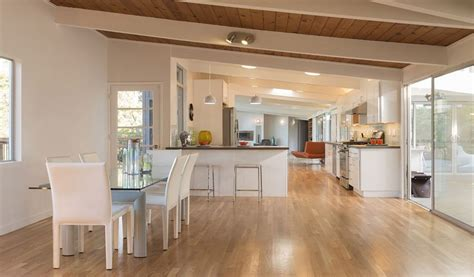 pictures of open floor plan kitchens creating an open plan kitchen property price advice 9130