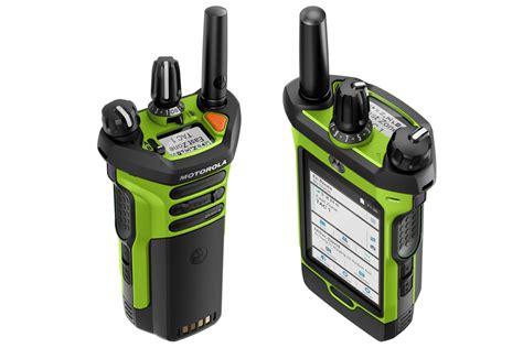Motorola Solutions' APX NEXT XE Purpose-Built Radio Brings ...