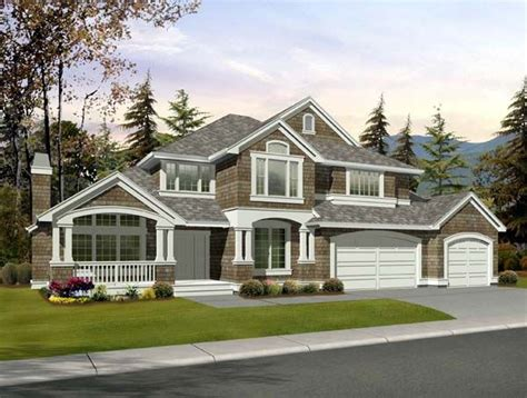 country craftsman house plan 87466 future house