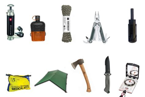 Top 10 Tools For A Survival Scenario  Preparing For Shtf