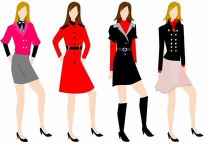 Clothing Vector Wear Program Mass Market Edraw
