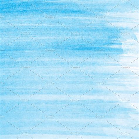 blue watercolor background High Quality Abstract Stock