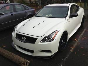 2008 Infiniti G37 Sports Package For Sale