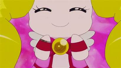 Glitter Force Candy Halloween Precure Cure Winners