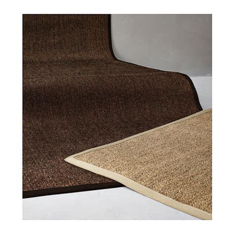 tapis jute ikea 28 images lohals rug flatwoven 80x150