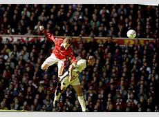 Ole Gunnar Solskjaer's Man Utd career, in pictures Who