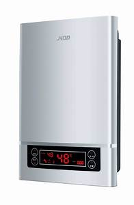 3 Phase Instantaneous Electric Water Heater 380v